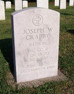 Joseph W. Crabby
