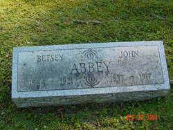 John F. Abbey
