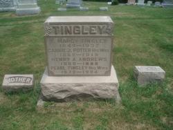 Pearl <i>Tingley</i> Andrews