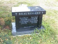 Remi Caroline Beauregard