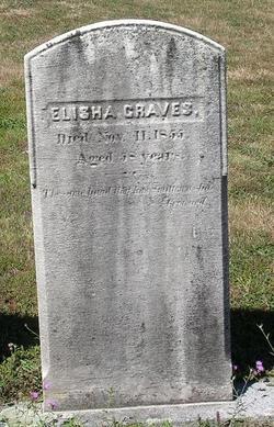 Elisha Graves