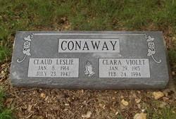 Clara Violet Conaway