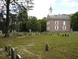 Bindnagle Lutheran Cemetery