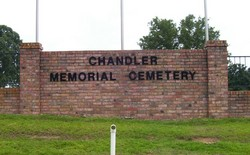 Chandler Memorial Cemetery