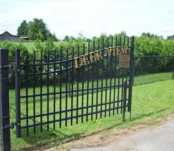 Deer View Cemetery