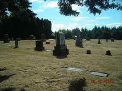 Logan Pleasant View Cemetery