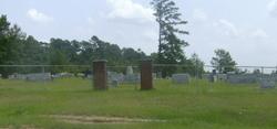 Hurricane Creek Cemetery