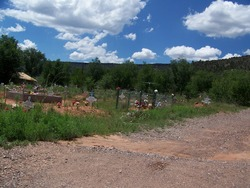 Whiteriver Cemetery