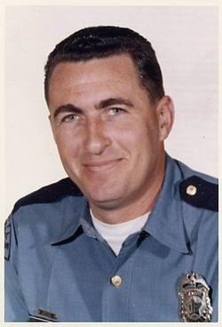 Robert Donald Bob Johnson