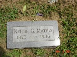 Nellie Gray <i>Davis</i> Mathis