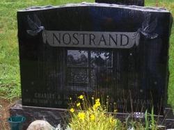 Charles Alfred Nostrand, Jr