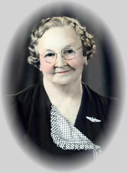 Annie Cordelia Delia Minor