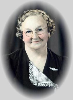 Annie Cordelia Delia <i>Wilson</i> Minor