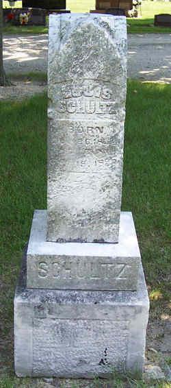 Louis Schultz