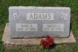 Creno Ansmink Adams