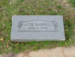 Allie Harwell