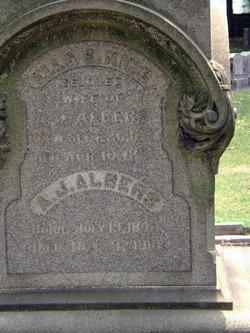A. J. Albers