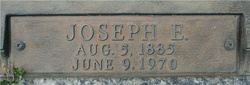 Joseph E Beach