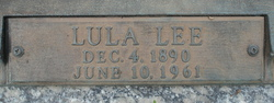 Lula Lee Beach
