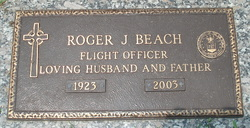 Roger John Beach