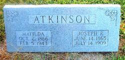 Joseph R. Atkinson