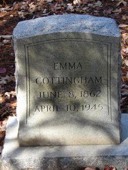 Emma Cottingham