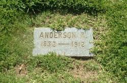 Anderson R. -----
