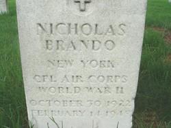 Nicholas Brando