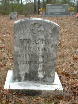 Rosie Herron