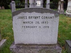 James Bryant Conant