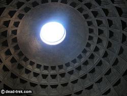 Pantheon Church