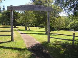 Astoria Pioneer Cemetery