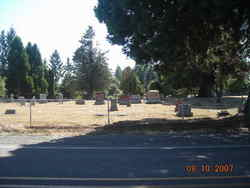 Redland Pioneer Cemetery