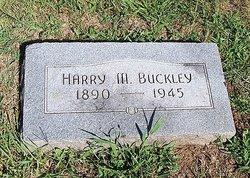 Harry Morton Buckley