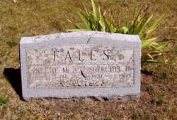 Herschel H. Fales