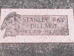 Stanley Rae Dillard