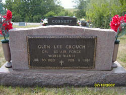 Glen Lee Crouch