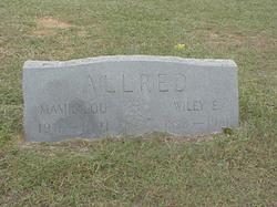 Wiley E. Allred