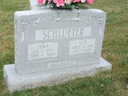 Cora Schlueter