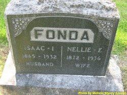 Nellie E. <i>Emperor</i> Fonda