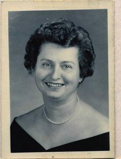 Barbara B. <i>Briggs</i> Beliveau