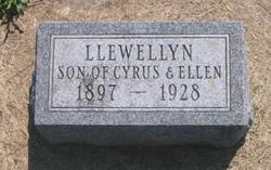 Llewellyn Alexander
