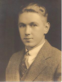 Ralph Chester Beyer
