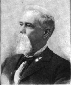 Constantine Buckley Kilgore