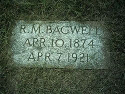 Raleigh Mayes Bagwell