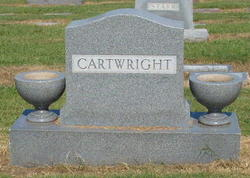 Asbury Lee Cartwright