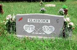 William Albert Bill Glasscock