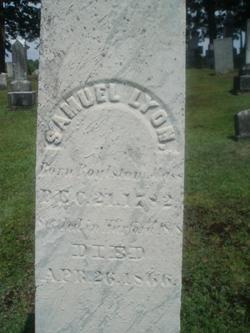 Samuel Lyon