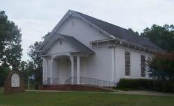 Knotts Grove Baptist Church Cemetery