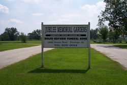 Jubilee Memorial Gardens